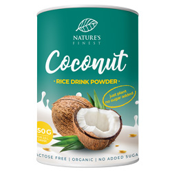 Bio Rice Drink & Coconut