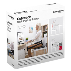 Colcoach Back Posture Trainer