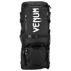 Challenger Xtrem Evo Backpack Black White