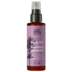 Body Oil Purple Lavender