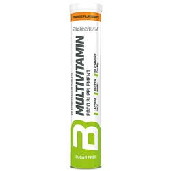 Multivitamin Effervescent