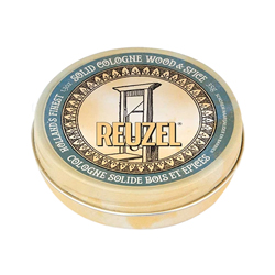 Wood & Spice Solid Cologne Balm