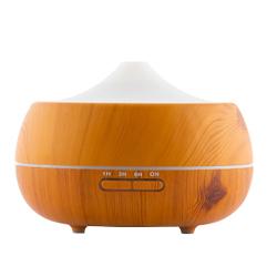 Wooden Aromatherapy Humidifer