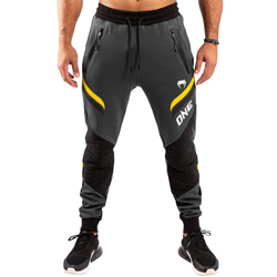 Jogging One FC Impact Grey Yellow