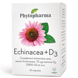 Echinacea + D3