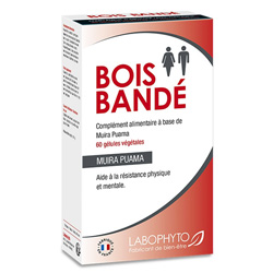 Bois Bandé