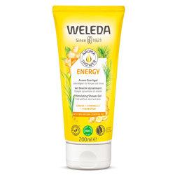 Aroma Shower Gel Energy