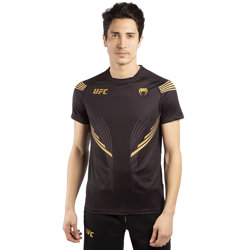 UFC Pro Line Tee Shirt Dry Tech Champion