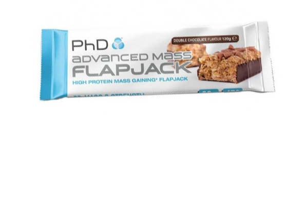 Advanced Mass Flapjack