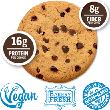 Protein-Cookies