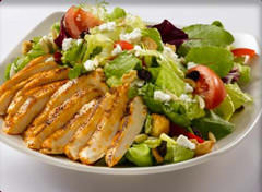 Sauces salade sans calories
