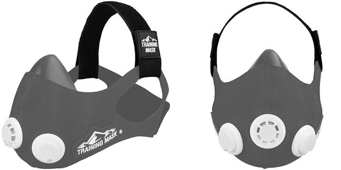 Kopfband fur Training Mask 2.0