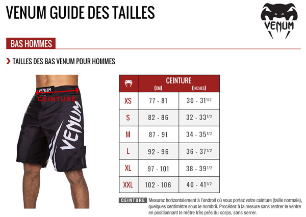 Pantalon de Joggings Venum