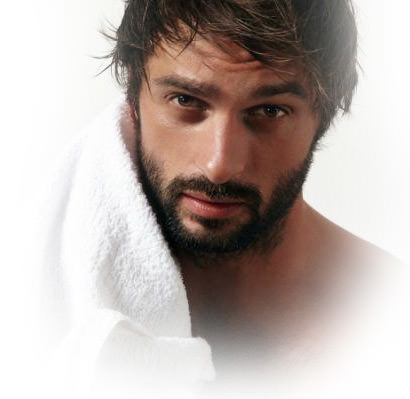 Shampooing pour barbe