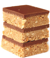 Protein Supergrains Bar