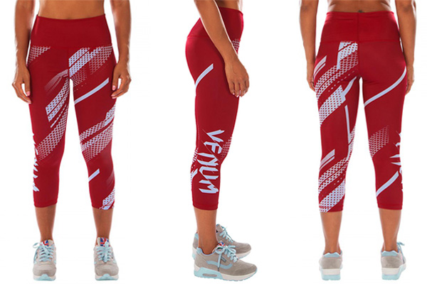 Damen Fitness Leggings