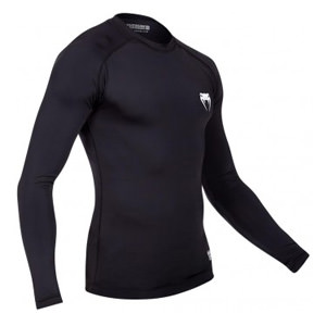 T-shirt de compression manches longues