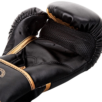 Challenger 2.0 Boxing Black Gold