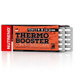 Thermo Booster : Brûleur de graisses Multi-Actions