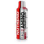 Amino Power Liquid : Amino - Acides aminés liquides