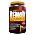 Rehab  : Complexe de récupération