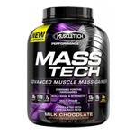 Mass Tech : Weight Gainer - Hard Masse Series