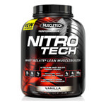 Nitro Tech : Protein Isolat Whey Optimiertes
