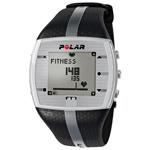 Polar FT4 : Herzfrequenz-Uhr von Polar