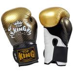 Gants de boxe Top King