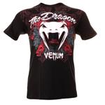 T-Shirt Machida The Dragon