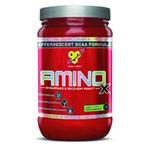 Amino - Acides aminés effervescents