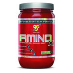 Amino-X : Amino - Acides aminés effervescents