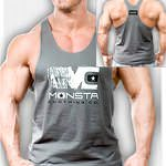 Racerback 151C de Monsta Wear