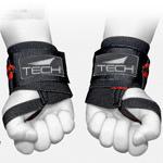 Hardcore Wrist Wraps : Bandes de poignet