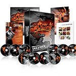 Insanity Workout : Programme 10 DVD - Cardio Sculpt