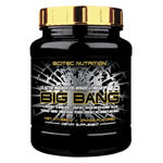 Big Bang 2.0 de Scitec Nutrition