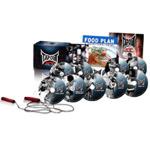 Tapout XT 2 : Programme 12 DVD - Body Combat
