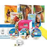 Brazil Butt Lift : Programme 3 DVD - Spécial fessier
