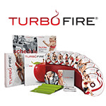 Turbo Fire : Programme 10 DVD - Body Attack