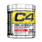 Cellucor C4 : Booster de force et énergie concentrée