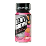 Lean Body Fat Burner : Fettverbrenner für Frauen