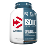 ISO-100 : Whey Protein Isolate