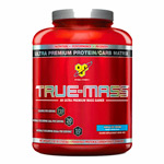 True Mass : Weight Gainer - Hard Masse Series