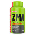 ZMA : Soutien métabolique - ZMA