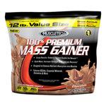 100% Premium Mass Gainer : Weight Gainer - Extreme Masse Series