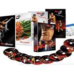 RevAbs : Programme 8 DVD - Abdominaux et ventre