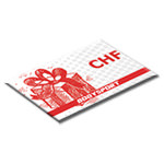 Carte cadeau 50 Chf : Bodysport Geschenkkarte - Wert 50 CHF