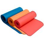 Aerobic Gym Mat  : Tapis de sol Fitness, gym, yoga, danse