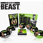 Body Beast : Programme 7 DVD - Bodybuilding