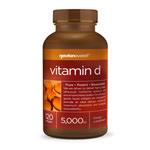 Vitamine D : Vitamin D